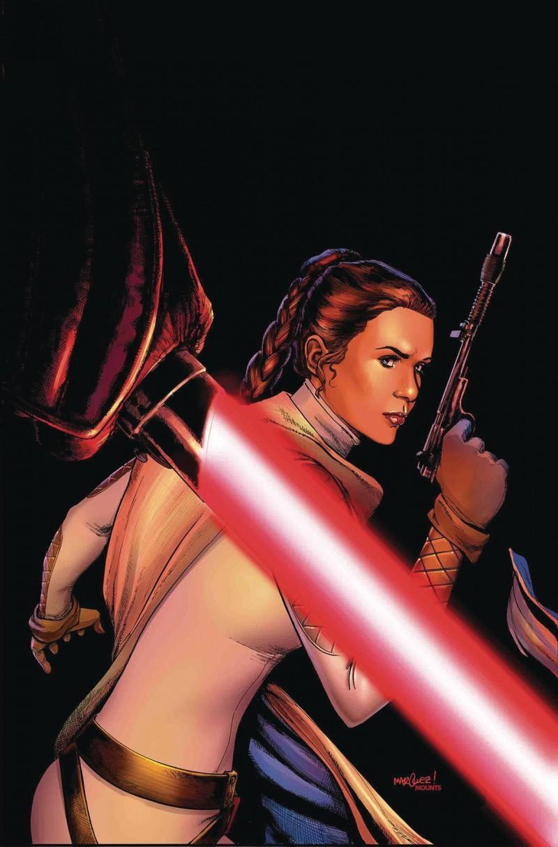 Star Wars V4 #54