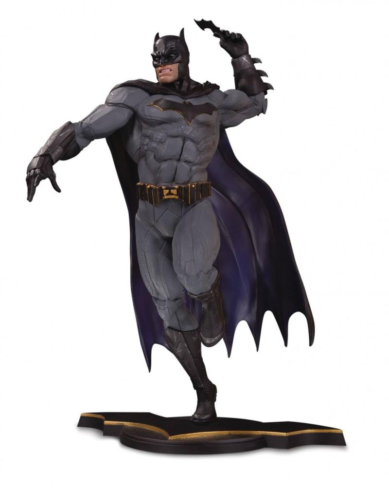 DC Statue Core PVC Batman
