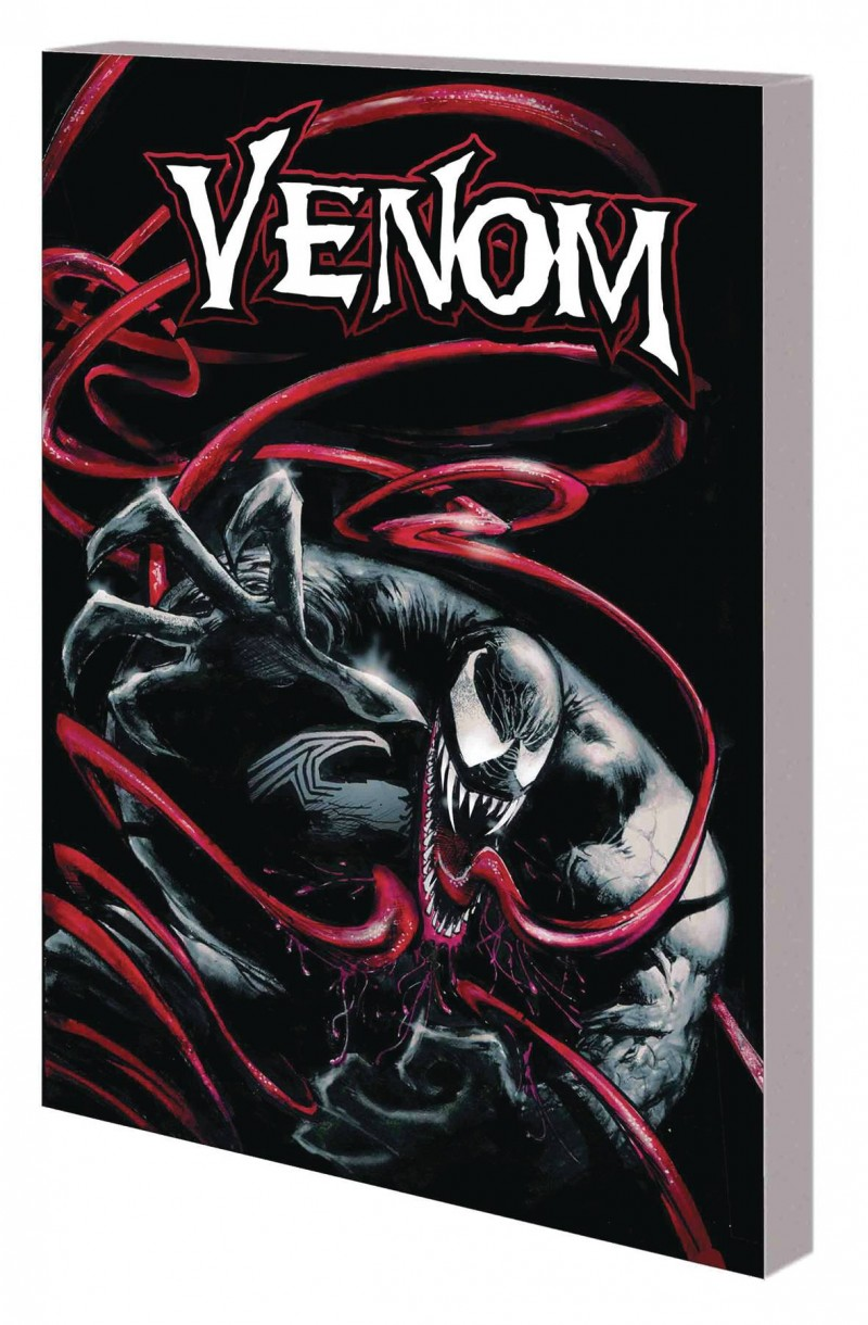 Venom TP Daniel Way Complete Collection