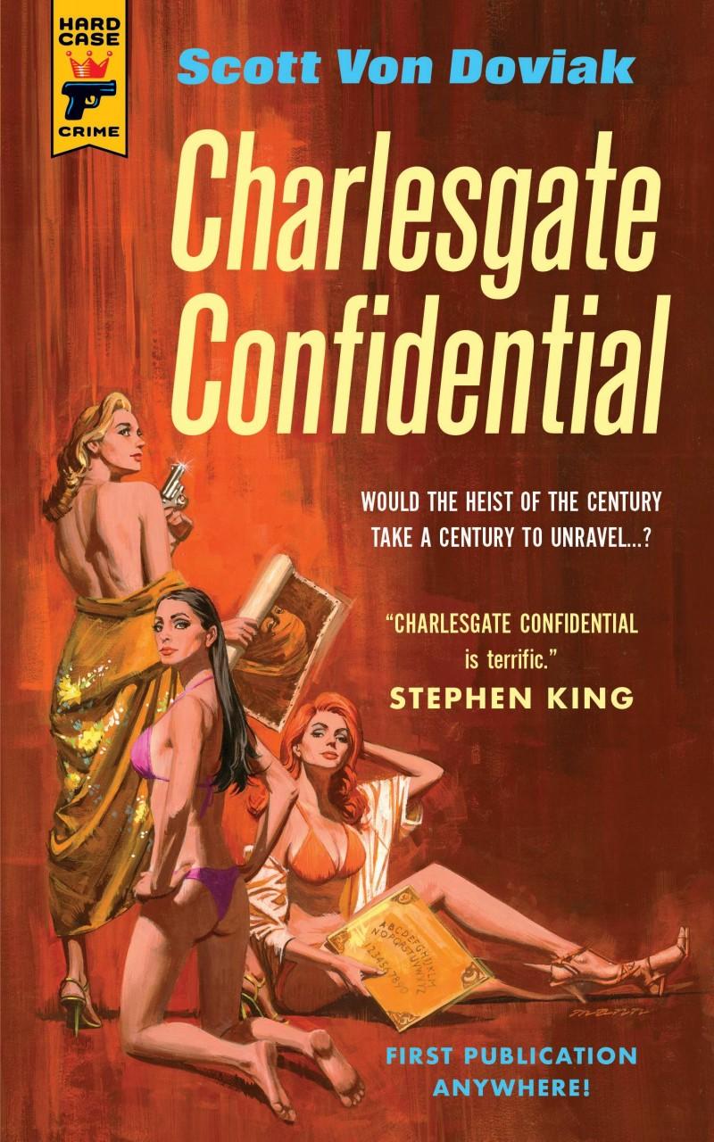 Charlesgate Confidential HC
