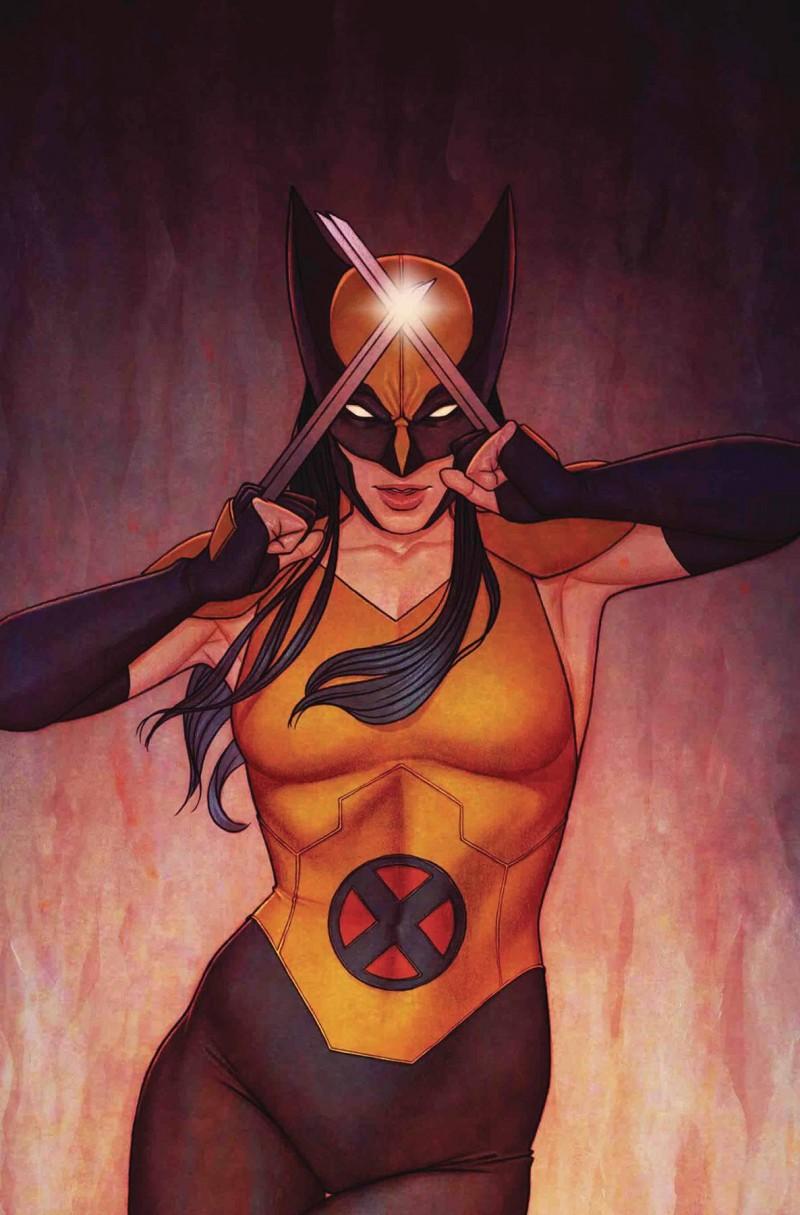 X-Men Red #8