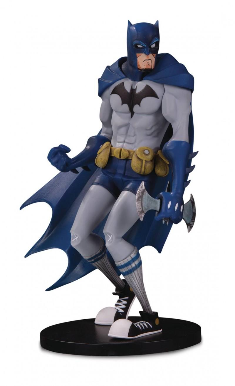 DC Direct Artists Alley Vinyl Figure Nooligan Batman