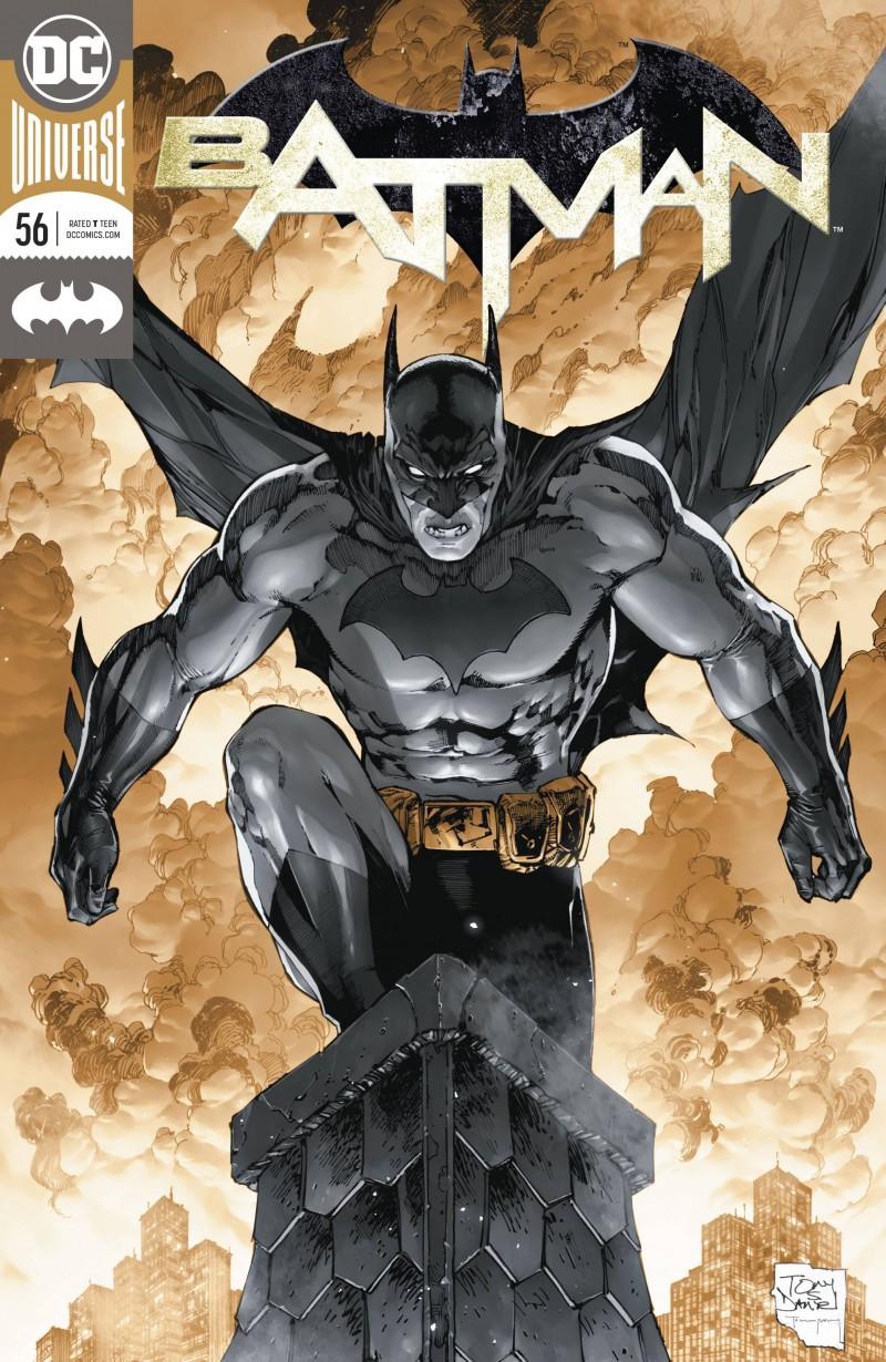 Batman V3 #56 CVR A Foil