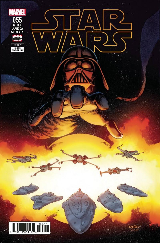 Star Wars V4 #55