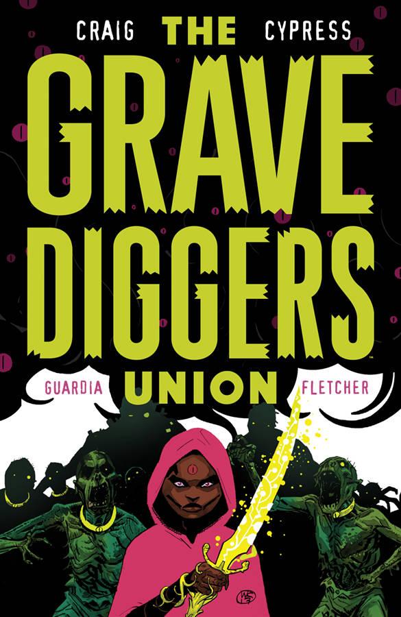 Gravediggers Union TP V2