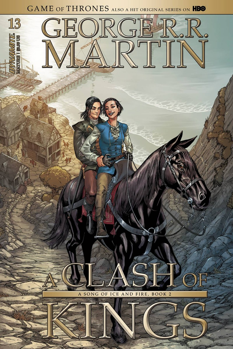Game of Thrones Clash of Kings #13