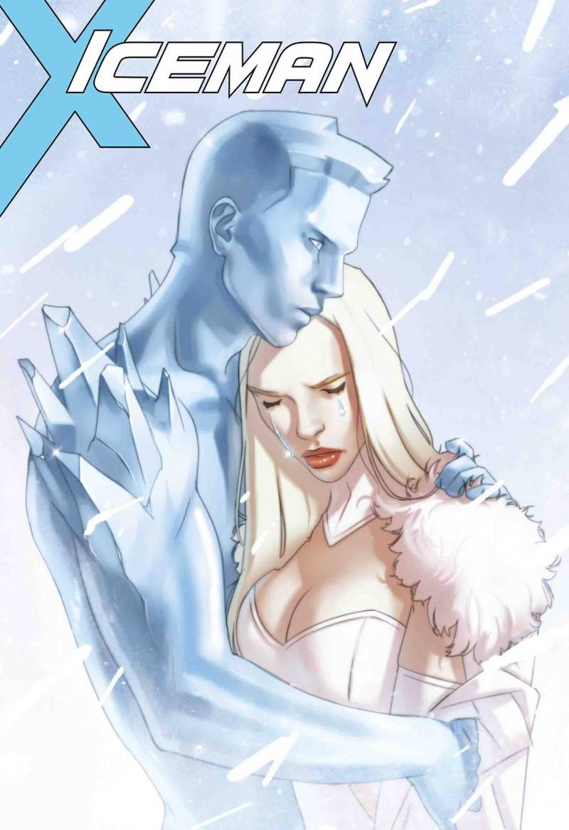 Iceman V2 #2