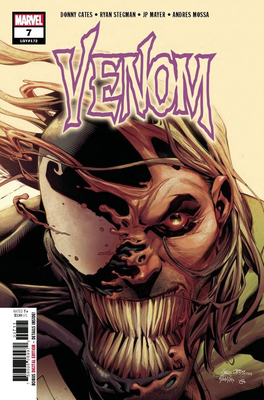 Venom V4 #7