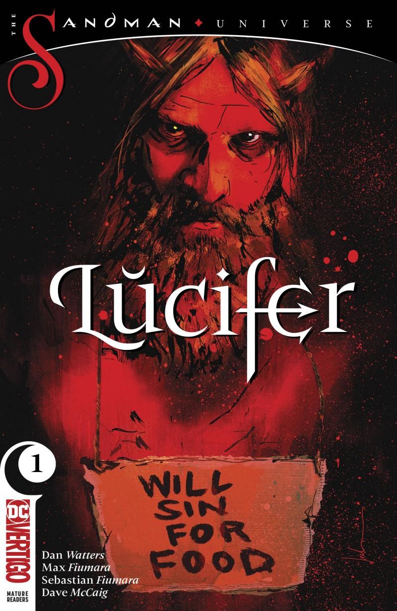 Lucifer V3 #1 CVR A