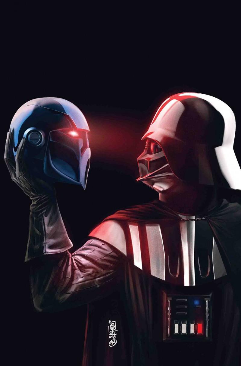 Star Wars Darth Vader  #22