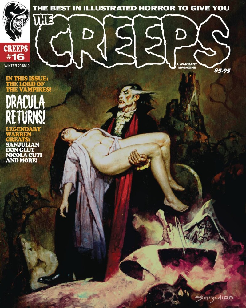 Creeps #16