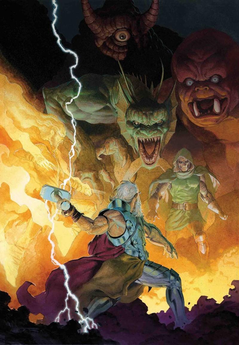 Thor V5 #6