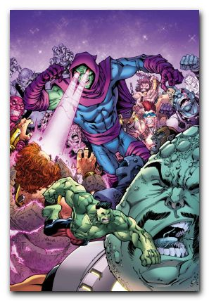 Infinity Wars Sleepwalker #2