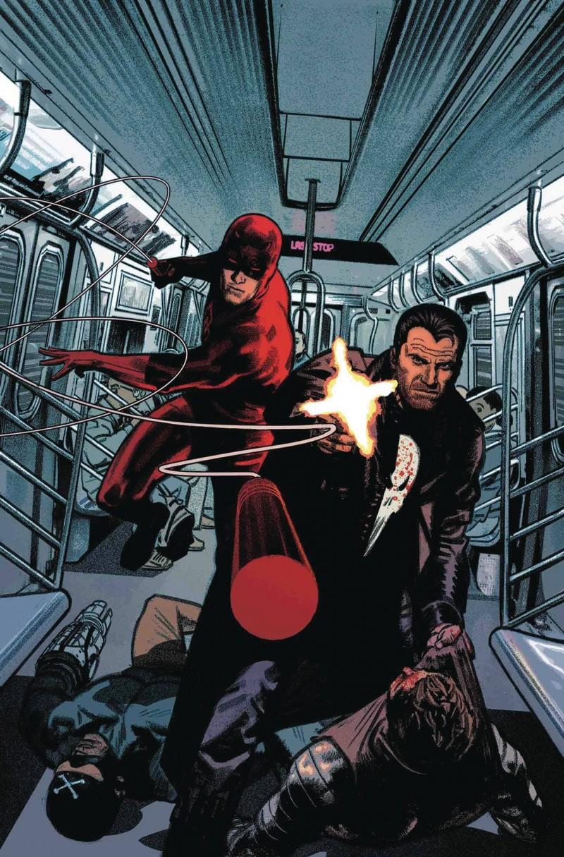 Punisher V12 #3