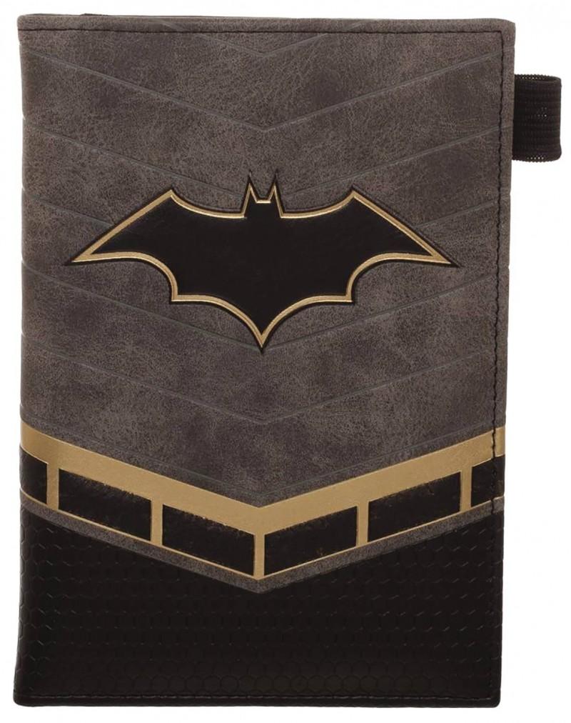 DC Wallet Passport Style Batman