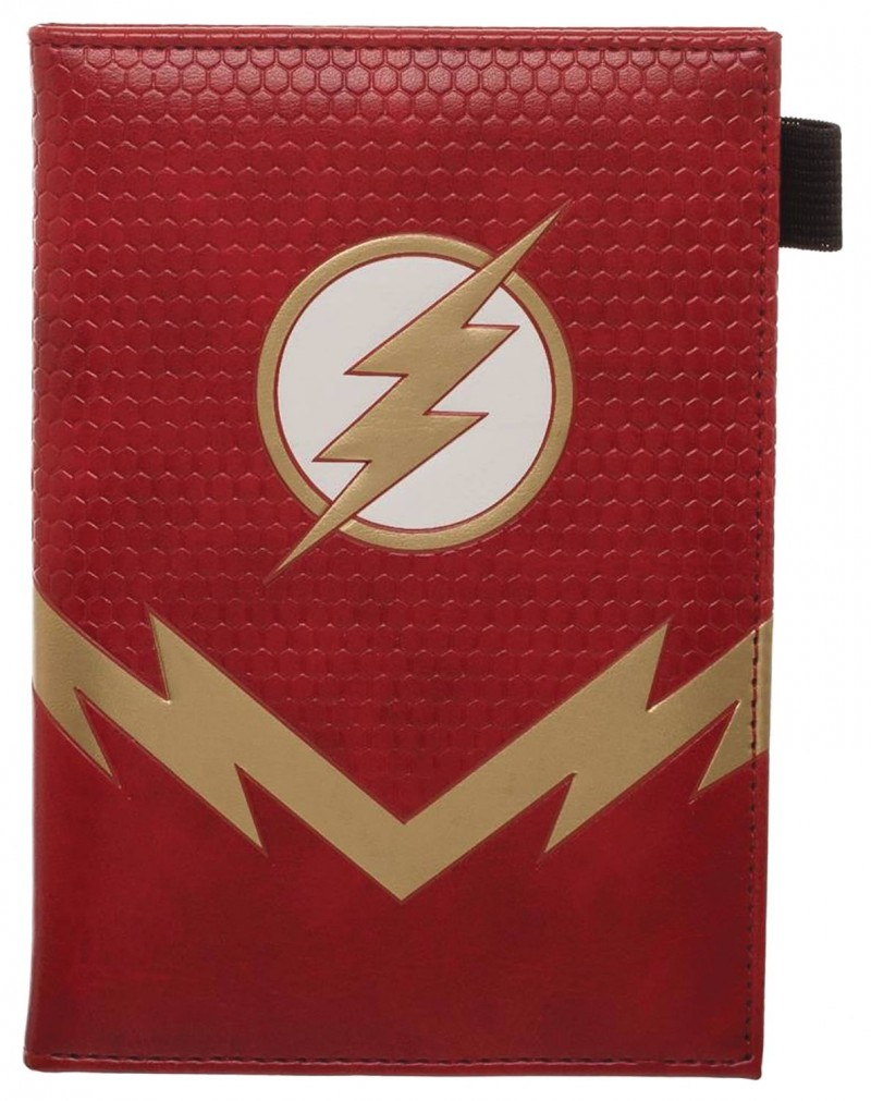 DC Wallet Passport Style Flash