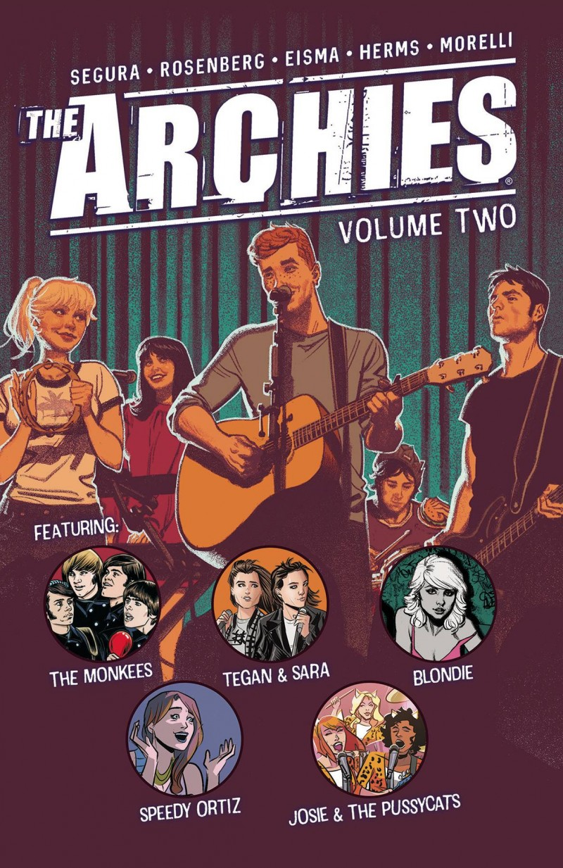 Archies TP V2