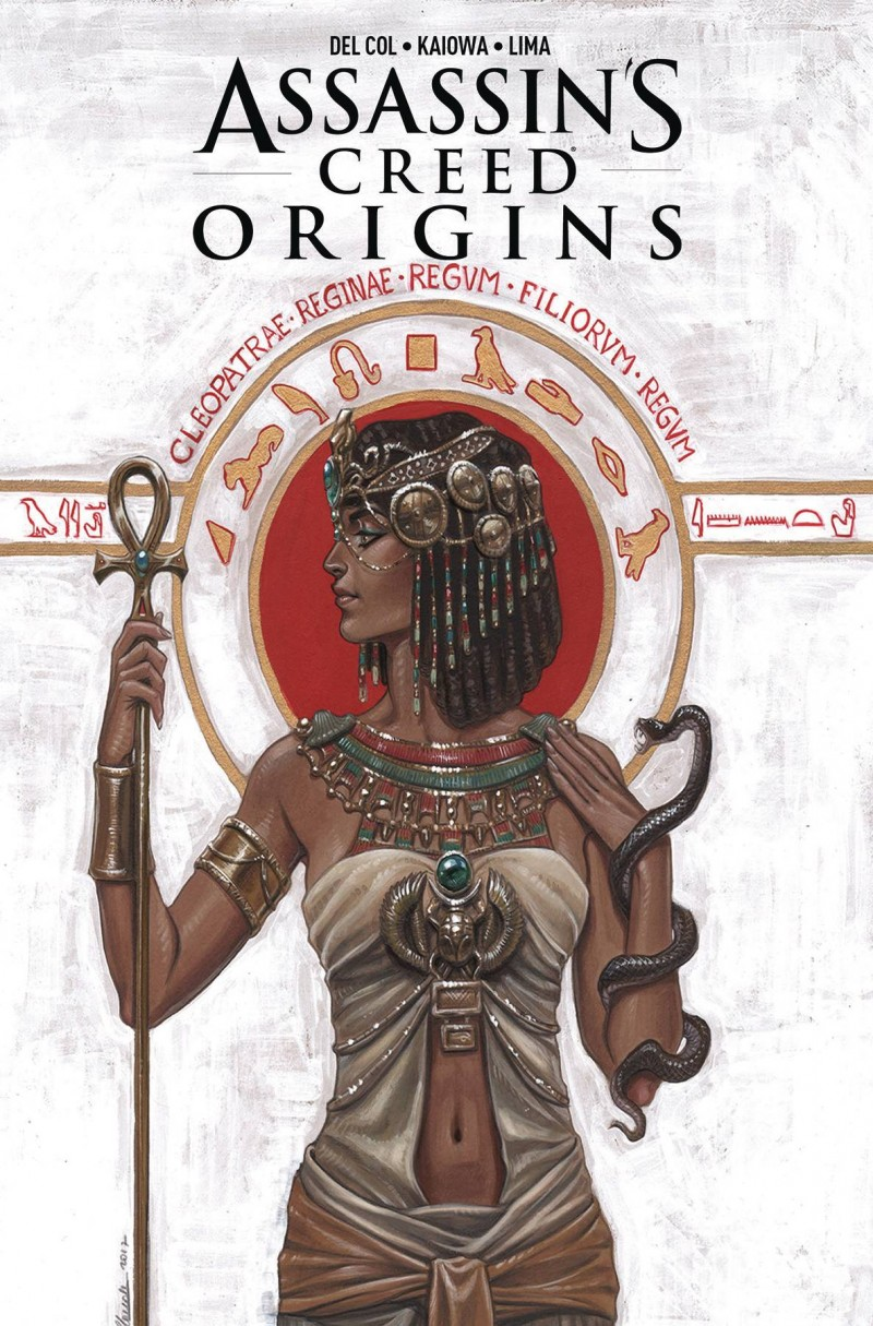 Assassins Creed TP Origins