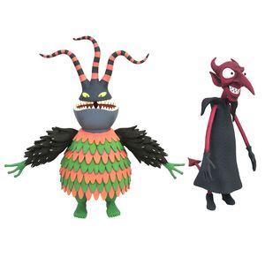 NBX Select AF Harlequin with Devil