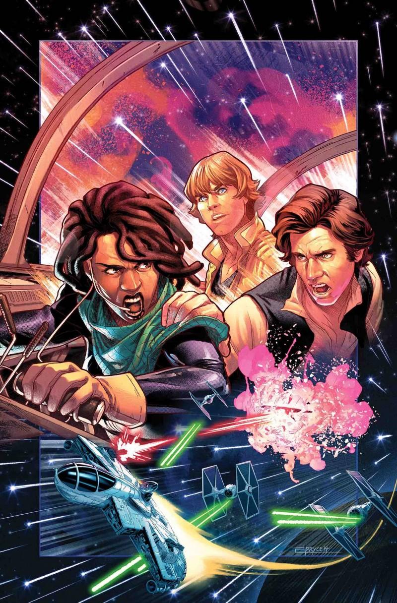 Star Wars V4 #56