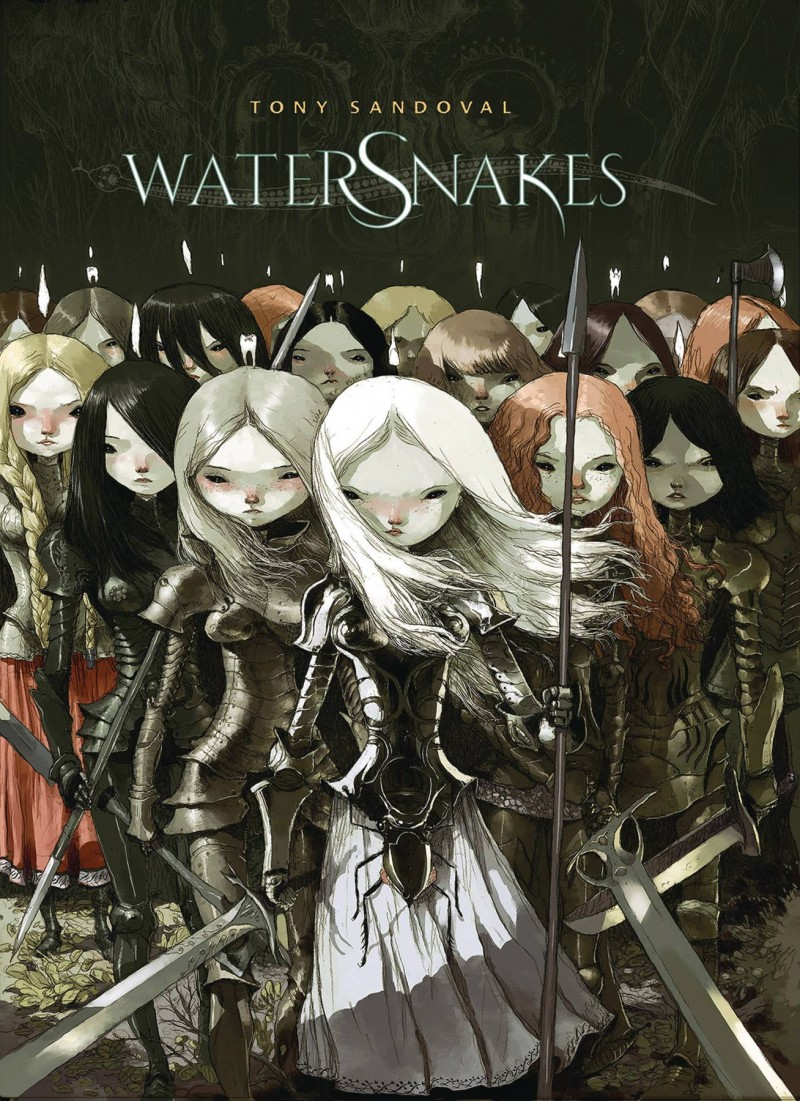 Watersnakes HC