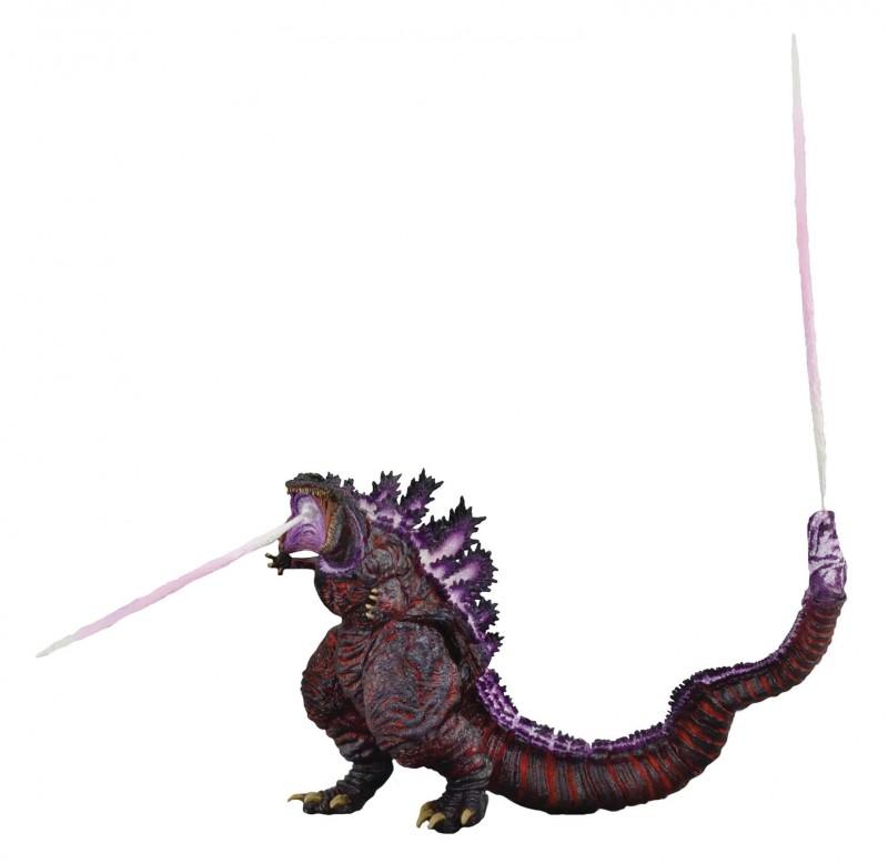 Godzilla AF Shin Godzilla Atomic Blast 2016