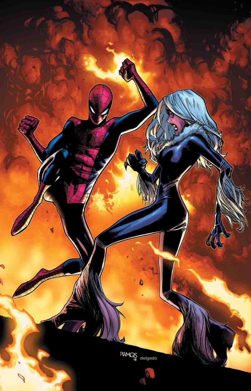 Amazing Spider-Man V5 #9