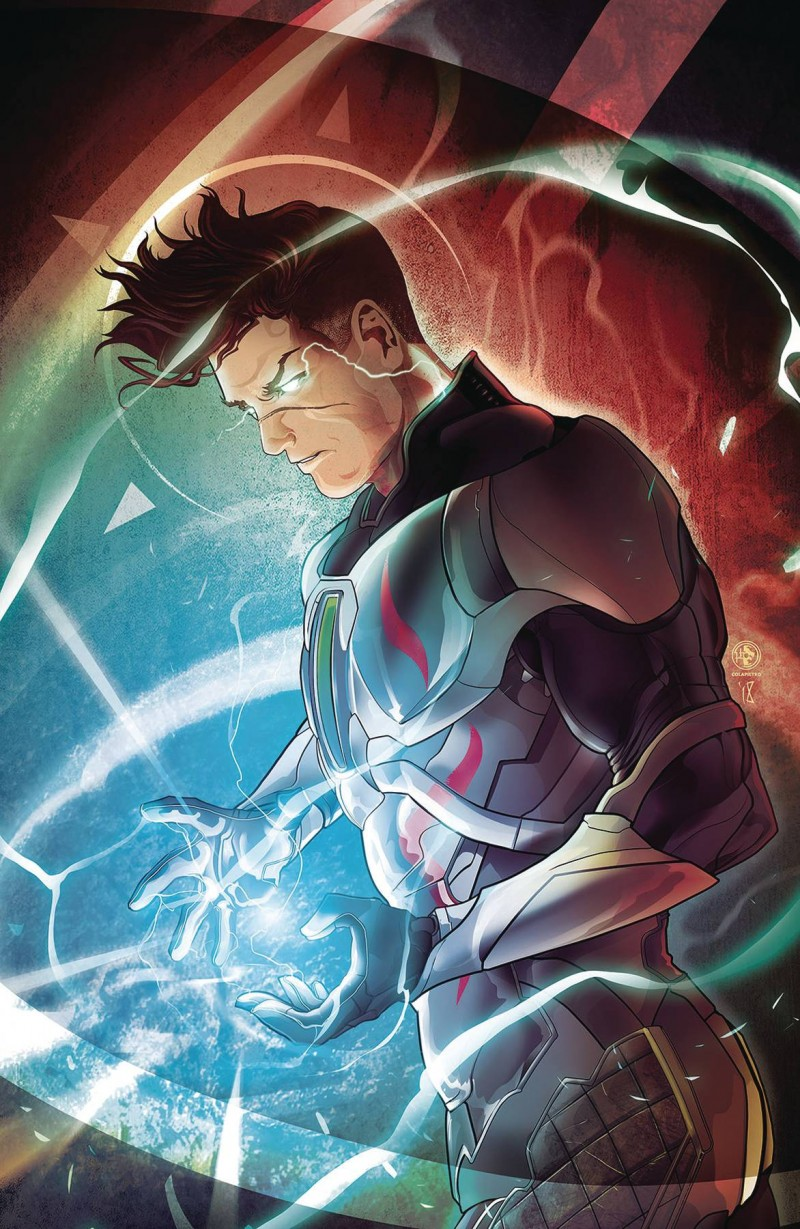 Catalyst Prime Astonisher #12