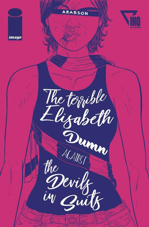 Elisabeth Dumn Against the Devils in Suits One-Shot