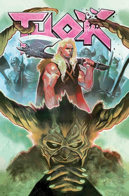 Thor V5 #7