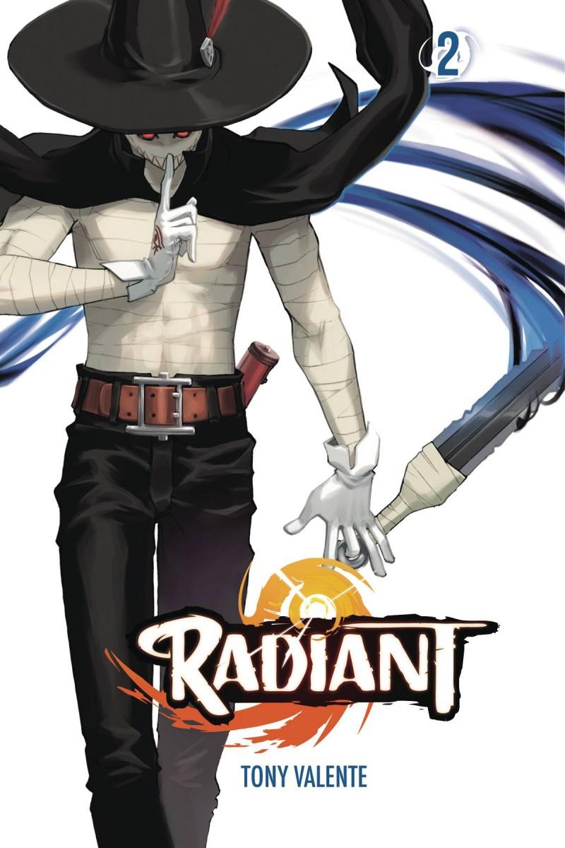 Radiant GN V2