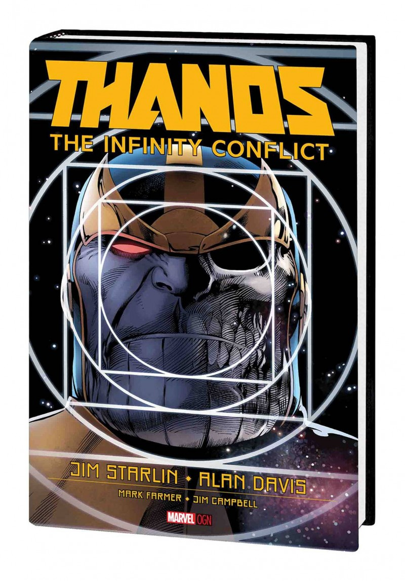 Thanos HC Infinity Conflict