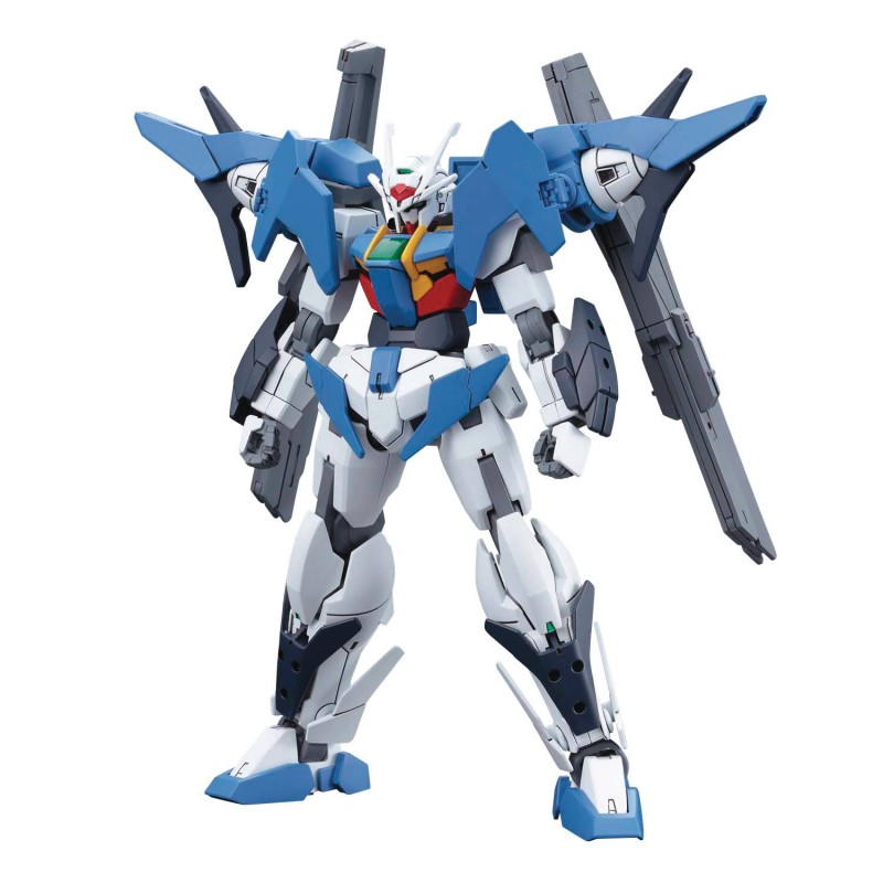 Gundam HGBD 1/144 Build Divers Gundam 00 Sky