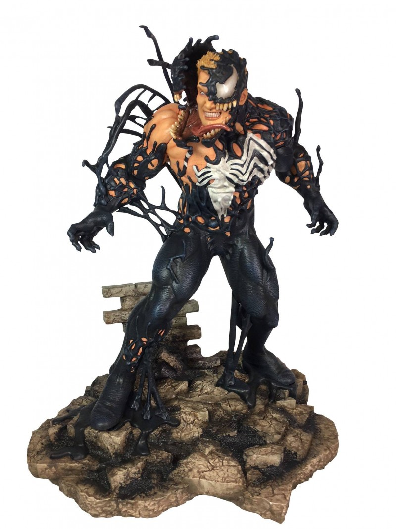 Marvel Gallery PVC Figure Venom Comic