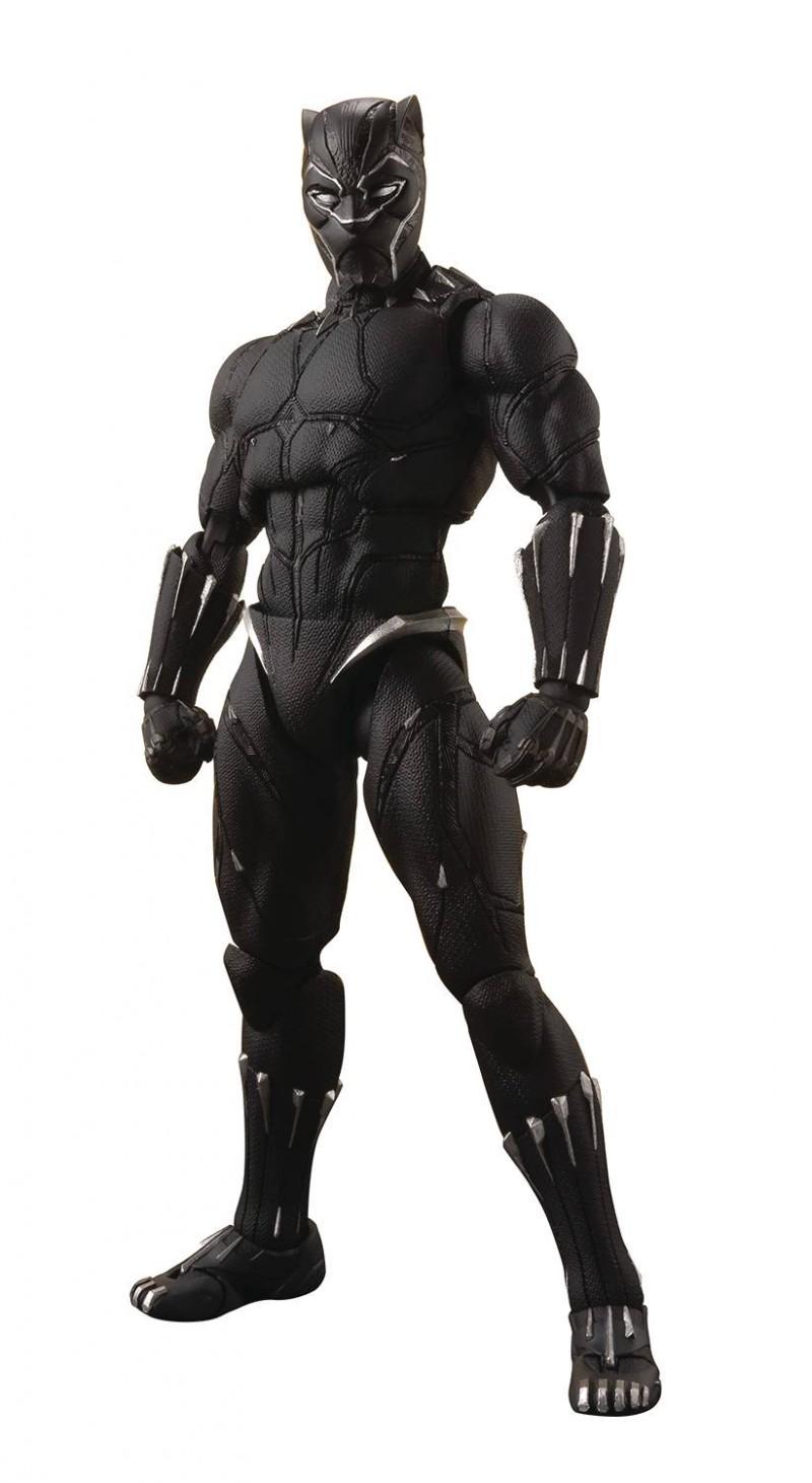 Marvel SHFiguarts AF Avengers Infinity War Black Panther