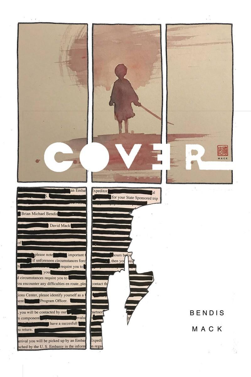 Cover #3 CVR A