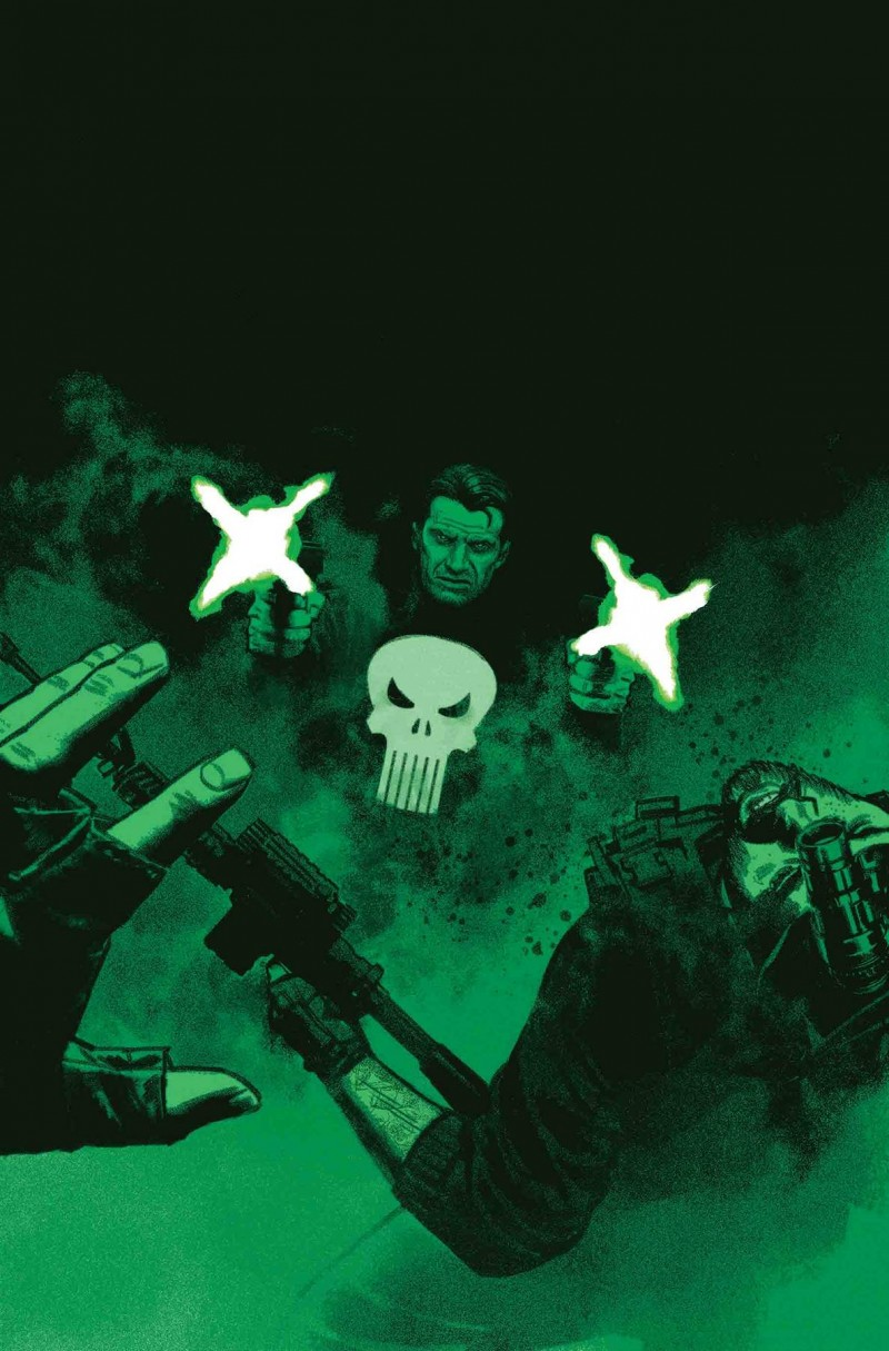 Punisher V12 #4