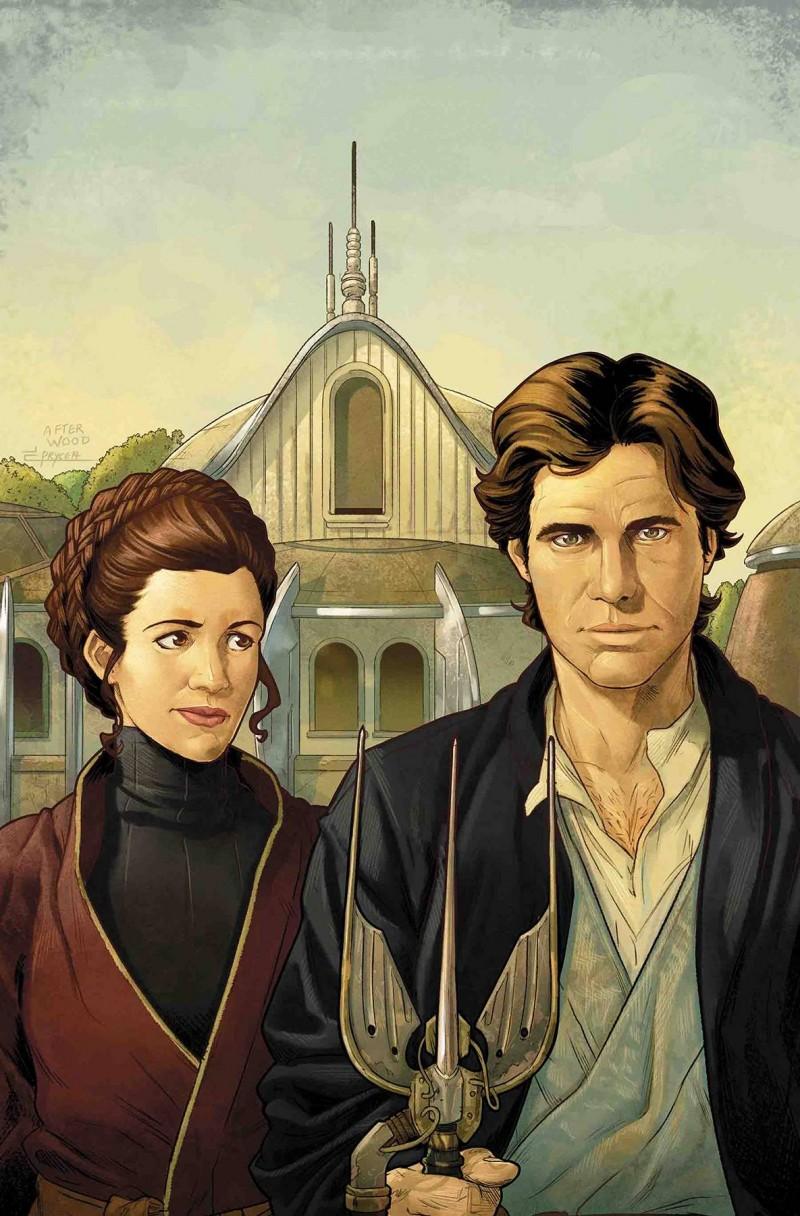 Star Wars V4 #57
