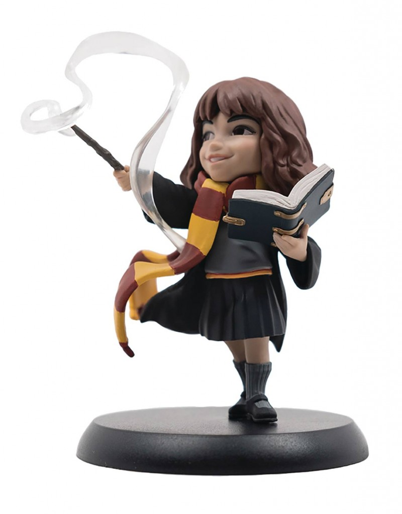 Q-Figure Harry Potter Hermione Granger First Spell