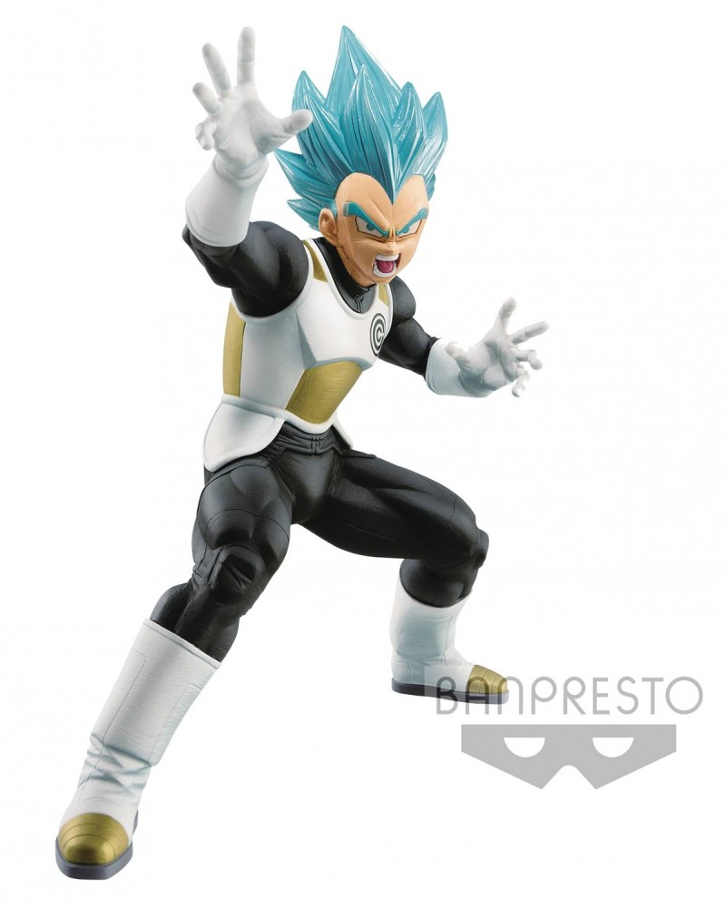 Super Dragon Ball Heroes Transcendence Art V2 Figure