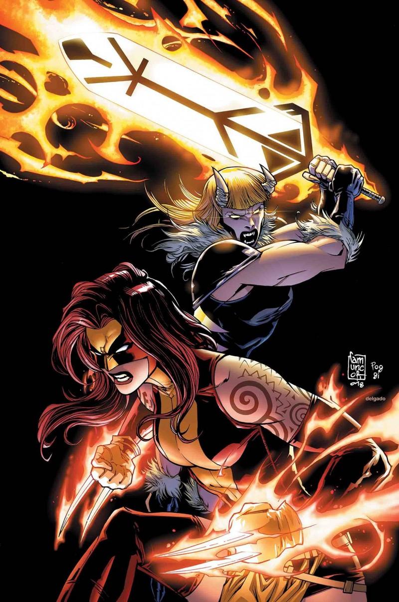 Infinity Wars Weapon Hex #2
