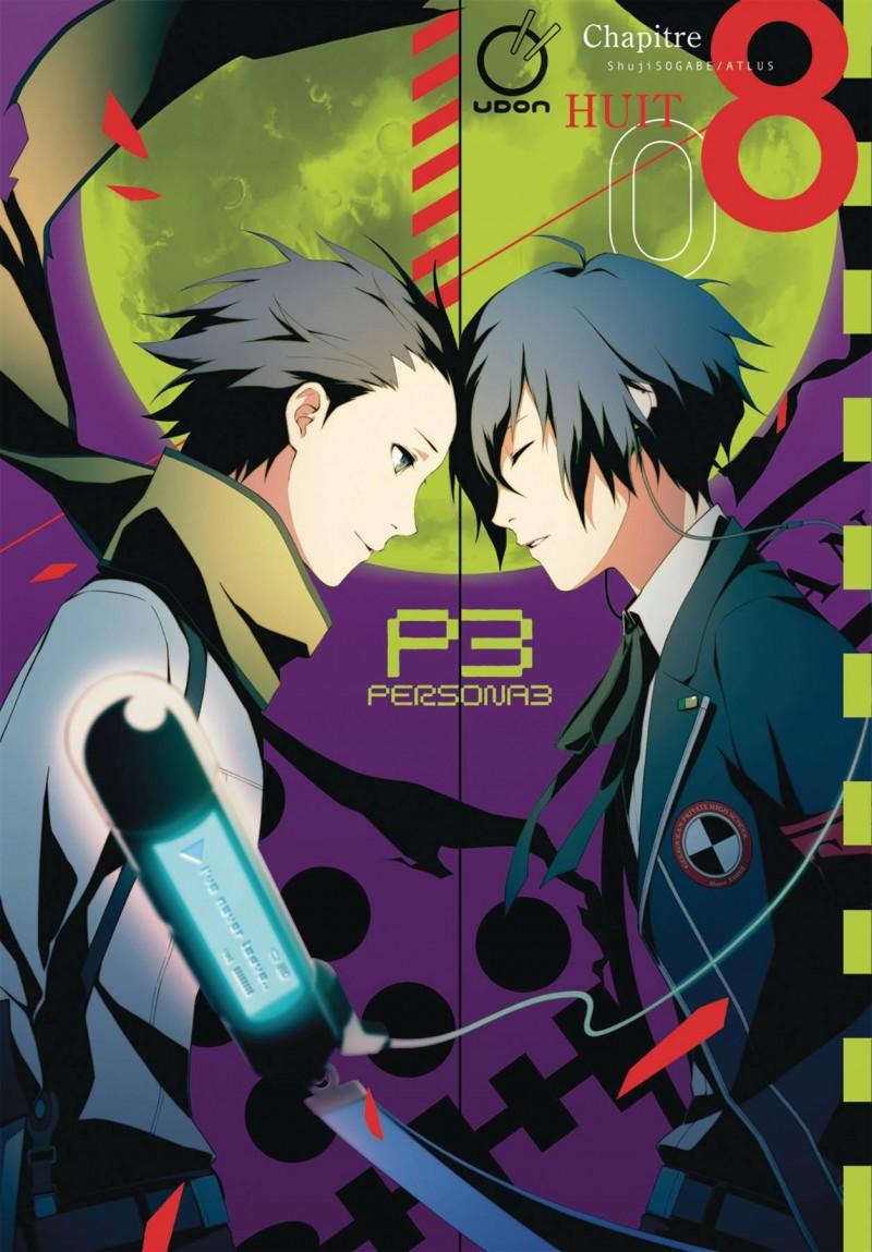 Persona 3 GN V8