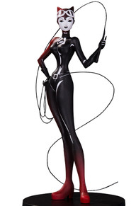 DC Direct Artist Alley Sho Murase PVC Figure Catwoman