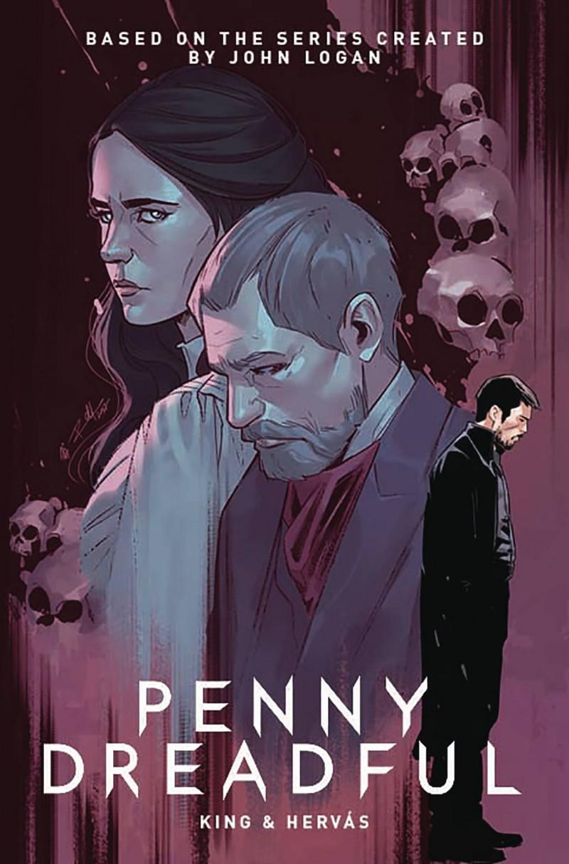 Penny Dreadful V2 #12