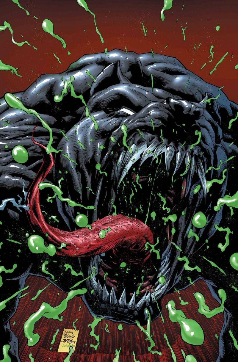 Venom V4 #9