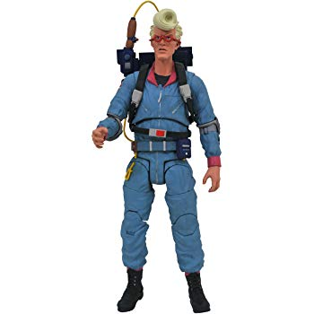 Ghostbusters AF Real Ghostbusters Egon