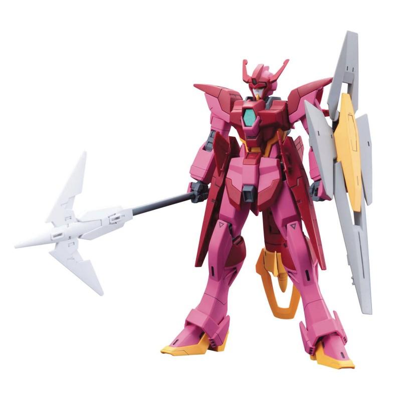 Gundam HGBD 1/144 Build Divers 18 Impulse Gundam Lancier