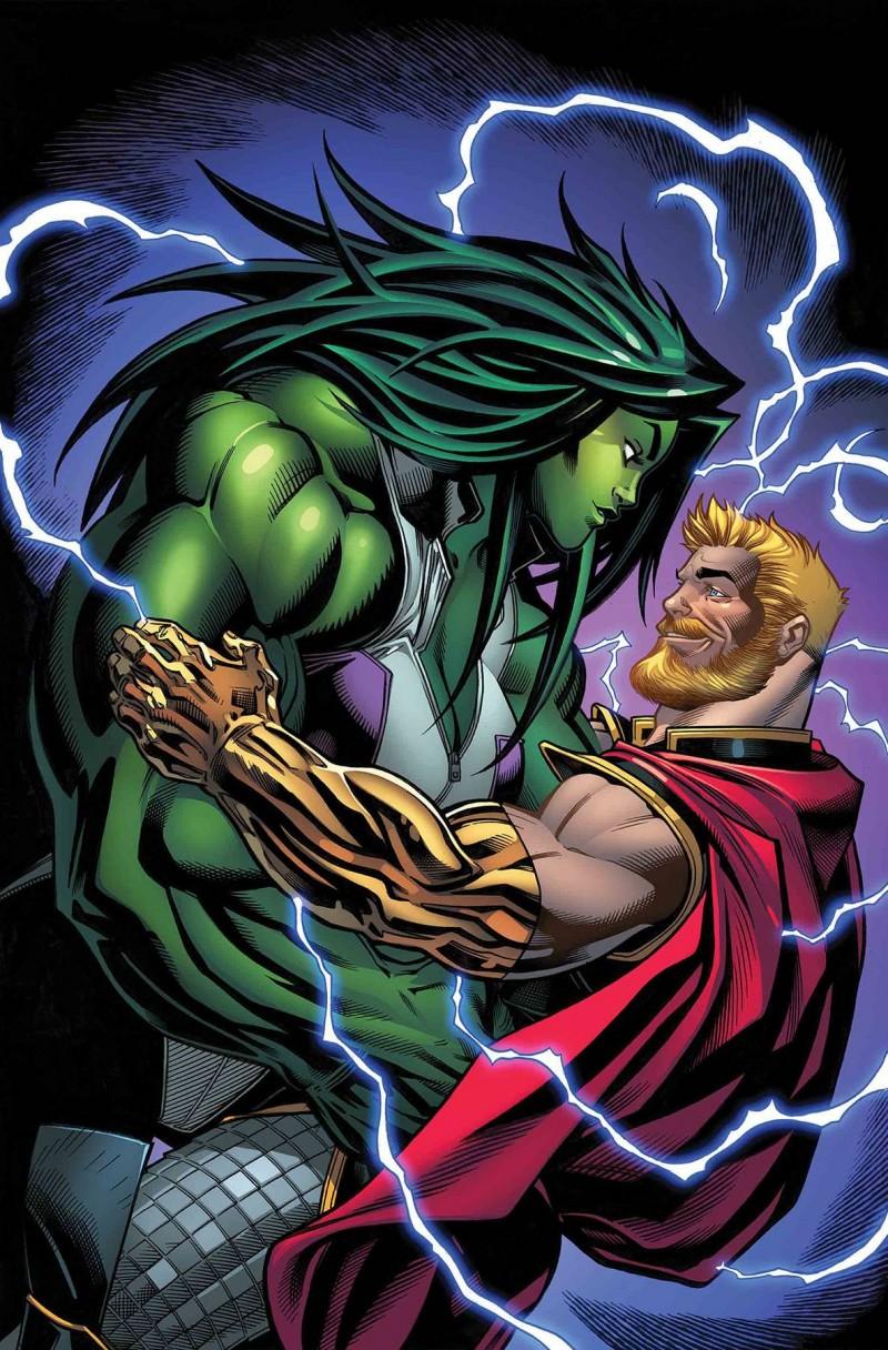 Avengers V7 #11