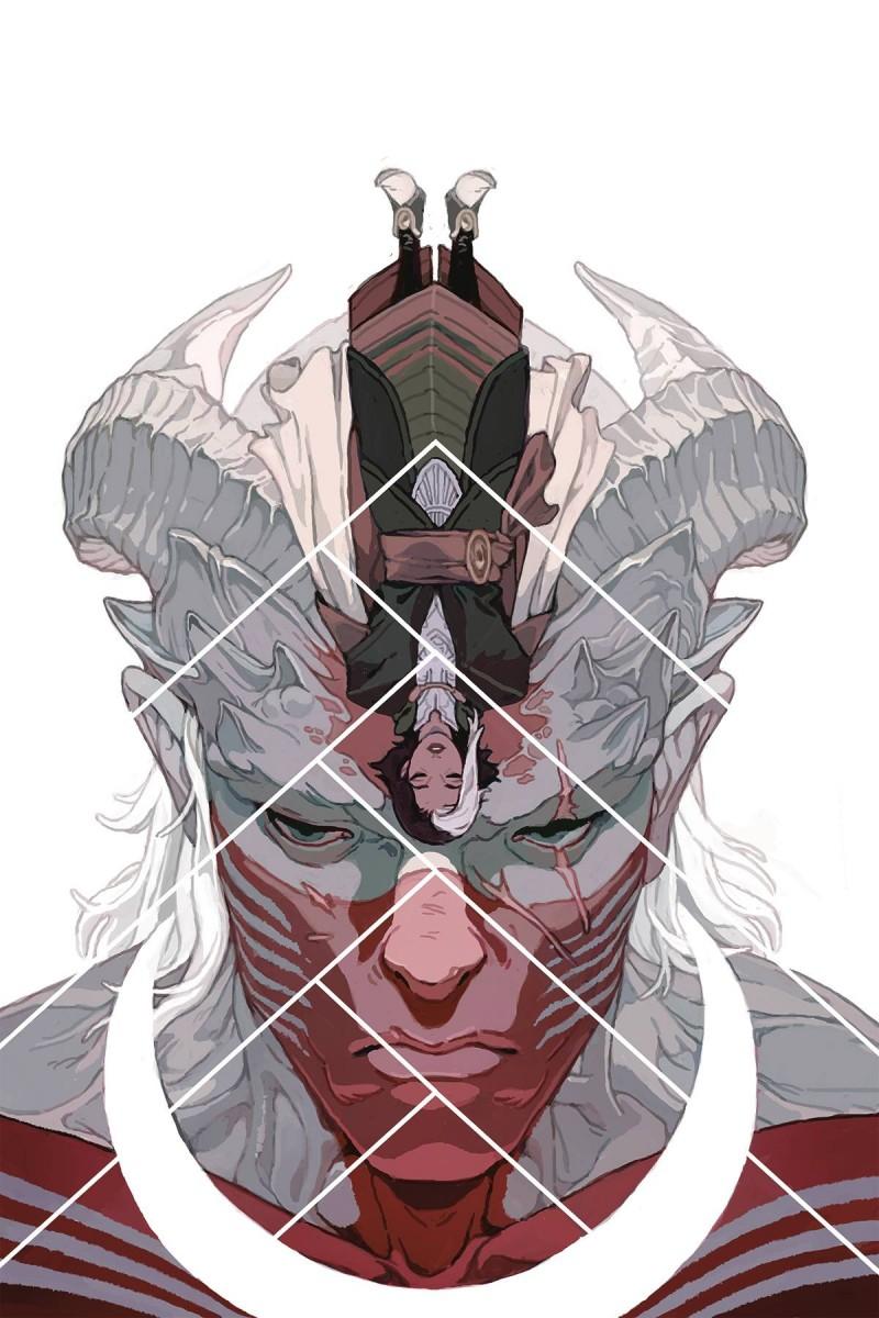 Dragon Age Deception #3