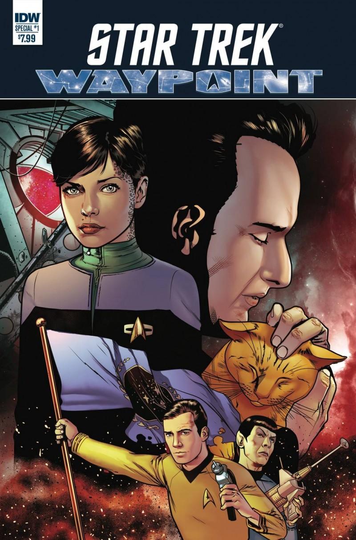 Star Trek Waypoint Special